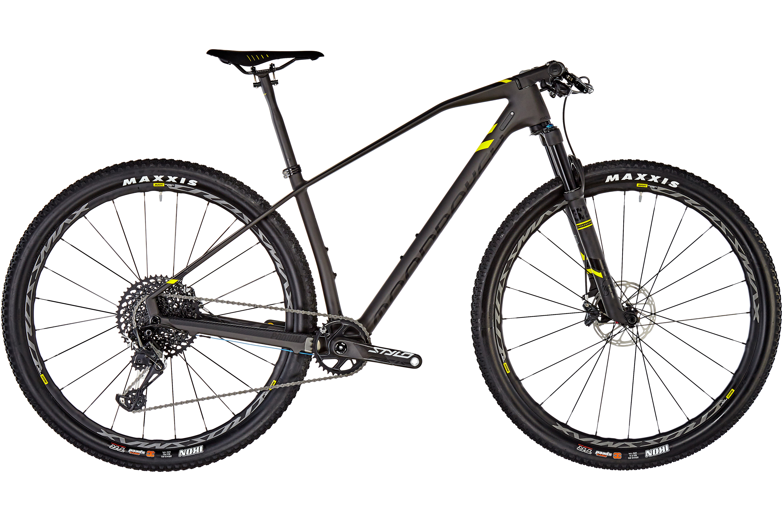 Mondraker Podium Carbon R MTB Hardtail black at Bikester.co.uk c92ae917c6